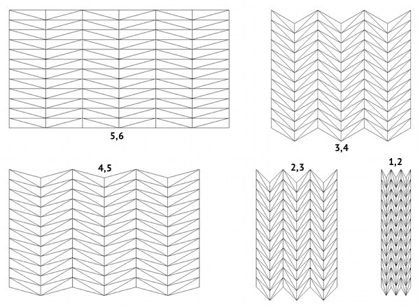 a study of spirals  variations on  u201cspring into action